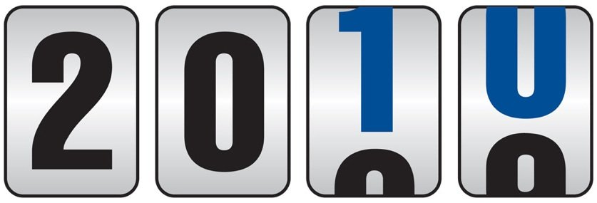 2010 Numbers