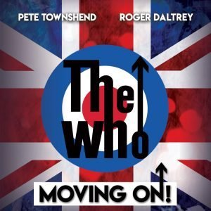 The Who tour