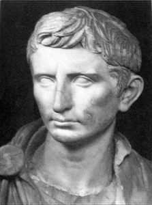 Young Augustus
