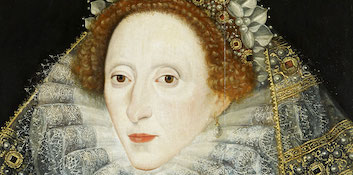A biography and life work of queen elizabeth the first of england