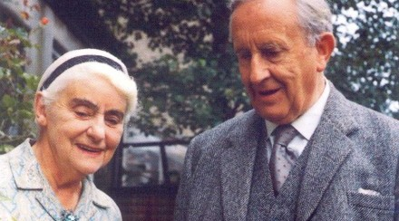 Ronald and Edith
